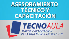 Asesoramiento técnico y capacitación