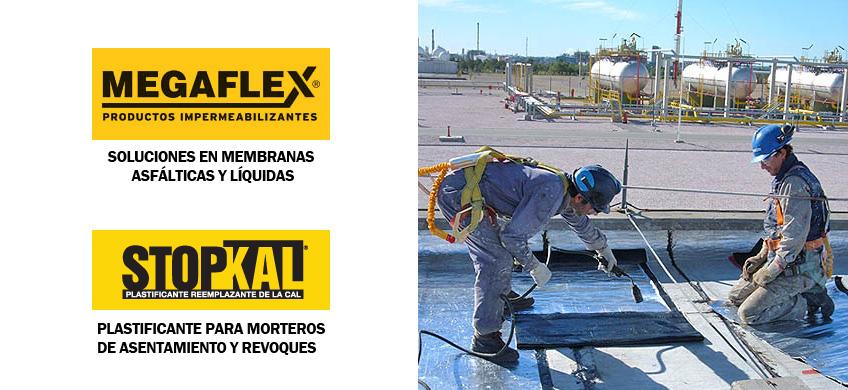 megaflex-R